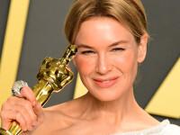 Cine este Renee Zellweger, cea care a câștigat Oscarul pentru cea mai bună actriță în rol principal