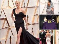 Top 10 cele mai frumoase ținute de la Premiile Oscar 2020