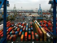 Pandemia a provocat prăbușirea exporturilor României. Singurele produse care au avut cerere