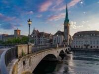 Elveţia recomandă a treia doză de vaccin anti Covid-19 doar pentru persoanele cu vârste de peste 65 de ani