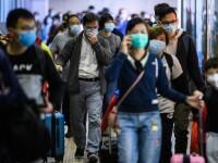 """Epidemia de coronavirus, """"abia la început"""" în afara Chinei, susține un expert"""
