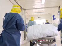 Panică la bordul navei unde un român a fost infectat cu coronavirus