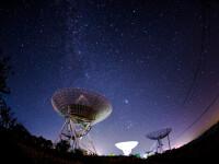 Astronomii vor începe cea mai amplă operațiune de căutare a extratereştrilor