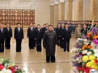 Kim Jong Un, apariţie sumbră după izbucnirea epidemiei de coronavirus. De ce a executat un oficial
