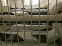 Condamnații pentru pentru omor, viol sau tâlhărie nu mai pot fi eliberați condiționat