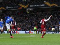 Ianis Hagi, ovaționat de zeci de mii de fani în Liga Europa. Steven Gerrard: A adus magia în joc