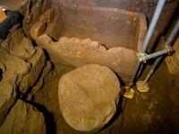 Mormântul legendarului Romulus, fondatorul Romei, a fost descoperit. GALERIE FOTO
