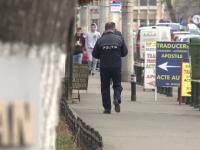 Un polițist Prahova a sunat la 112 să anunțe că a fost bătut de soție