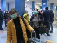 Alertă în România din cauza coronavirusului. 6 români veniți din Italia, în carantină