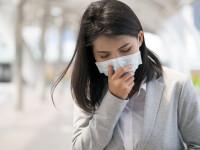 Medic: masca de protecție purtată de un pacient sănătos nu îl ajută cu nimic