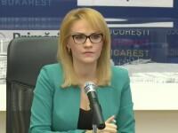 Gabriela Firea: Maternitățile din București sunt pregătite pentru viitoarele mămici