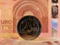 Euro nu se mai oprește din creștere. Leul, nou minim istoric față de moneda unică
