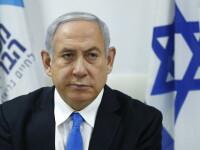 Israelul discută în secret cu numeroşi lideri arabi. Motivul, dezvăluit de Netanyahu