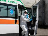Un al doilea italian care a fost în România a fost depistat pozitiv cu coronavirus. Cine este acesta