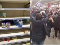 Stocurile de alimente din România, suficiente pentru 6 luni dacă s-ar închide granițele