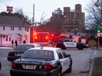 Un bărbat din SUA a ucis cel puțin 5 persoane într-o fabrică, pentru că a fost concediat