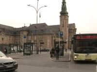 Luxemburg, a doua capitală din Europa unde transportul public va fi gratuit