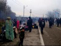 Europa, la un pas de o nouă criză a refugiaţilor. De ce le-a deschis Erdogan graniţele