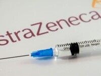 AstraZeneca va livra 40 de milioane de doze de vaccin în UE până la finalul lunii martie