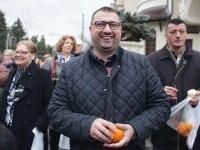 Fostul ofițer SRI Daniel Dragomir, condamnat definitiv pentru corupție, s-a predat la o secție de poliție din Italia