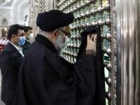 Un cleric din Iran susține că cei care se vaccinează anti Covid-19 devin homosexuali