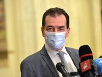 Orban: Ar fi tupeu maxim să vii tot cu Cîţu premier, dacă moţiunea de cenzură va trece