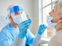 Țara europeană în care jumătate dintre noile infectări cu Covid-19 sunt cu tulpina britanică