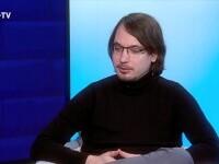 România absurdă: internet bun, dar fără digitalizare. Interviu cu Bogdan de la Code4Romania