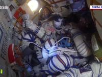 Agenția Spațială Europeană caută oameni capabili să zboare în spațiu