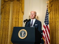 Joe Biden: SUA nu vor accepta niciodată anexarea de către Rusia a peninsulei Crimeea
