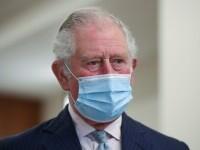 """Prinţul Charles și-a vizitat tatăl la spital. Prințul Philip a fost internat """"după ce s-a simţit rău"""""""