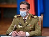 Valeriu Gheorghiță: Va creşte numărul de copii internaţi în spitale, inclusiv la Terapie Intensivă
