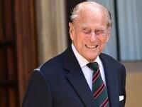 Prinţul Philip al Marii Britanii rămâne în spital. Care este starea soțului Reginei Elisabeta