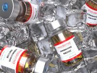 Valeriu Gheorghiţă anunţă că doza booster pentru vaccinul Moderna va fi înjumătăţită