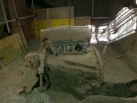 Noi descoperiri în orașul roman Pompeii, îngropat de lavă în urmă cu 2.000 de ani