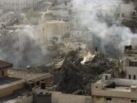 UPDATE: Peste 700 de morti in ofensiva israeliana din Fasia Gaza