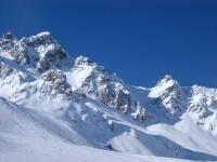Alerta de avalansa de gradul 4 in muntii Fagaras!