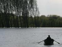 Femeia gasita moarta in canalul Dunare Marea-Neagra nu a fost identificata