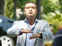 Becali si-a anuntat candidatura pentru presedintie si victoria... din 2014!