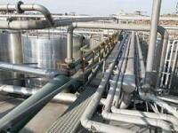 Exporturile de gaze din Egipt catre Israel ar putea fi intrerupte