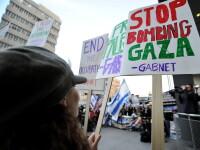 Primele concesii in conflictul din Gaza! Romanii, tot in infern