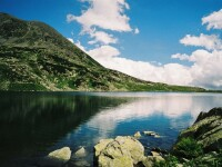 Parcul National Retezat, o posibila noua minune a lumii?