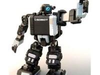 Premiera in Romania: Sumo cu roboti