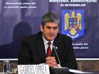 Gabriel Oprea, posibilul presedinte al parlamentarilor independenti