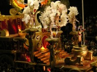 In Argentina s-a dat startul carnavalurilor estivale!