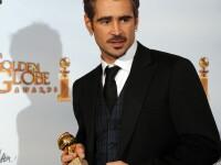 Colin Farrell vrea sa isi amaneteze Globul de Aur