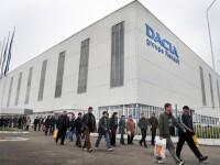 Liniste la Dacia! Muncitorii stau acasa pana pe 8 februarie