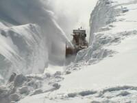 Munti de zapada egal munti de probleme pentru autoritatile americane