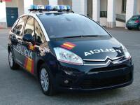 Romanca ce a rapit un copil britanic lucra la politia spaniola!