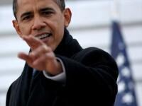 Obama face ce Bush nu a facut: sustine avortul si protectia mediului